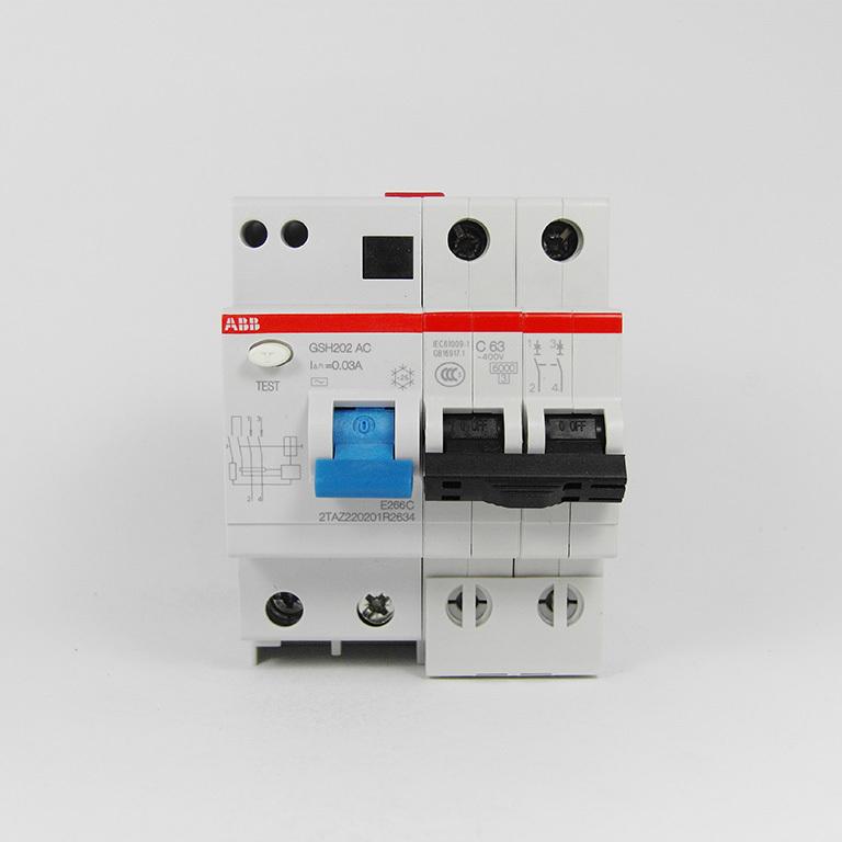 ABB 2P63A磁吹断路器 断路器漏电?;て?/></a>                                 </p>                                 <p class=