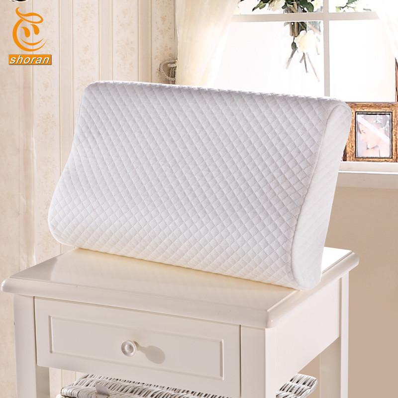 小软 逸梦止鼾枕一等品记忆棉长方形 枕头