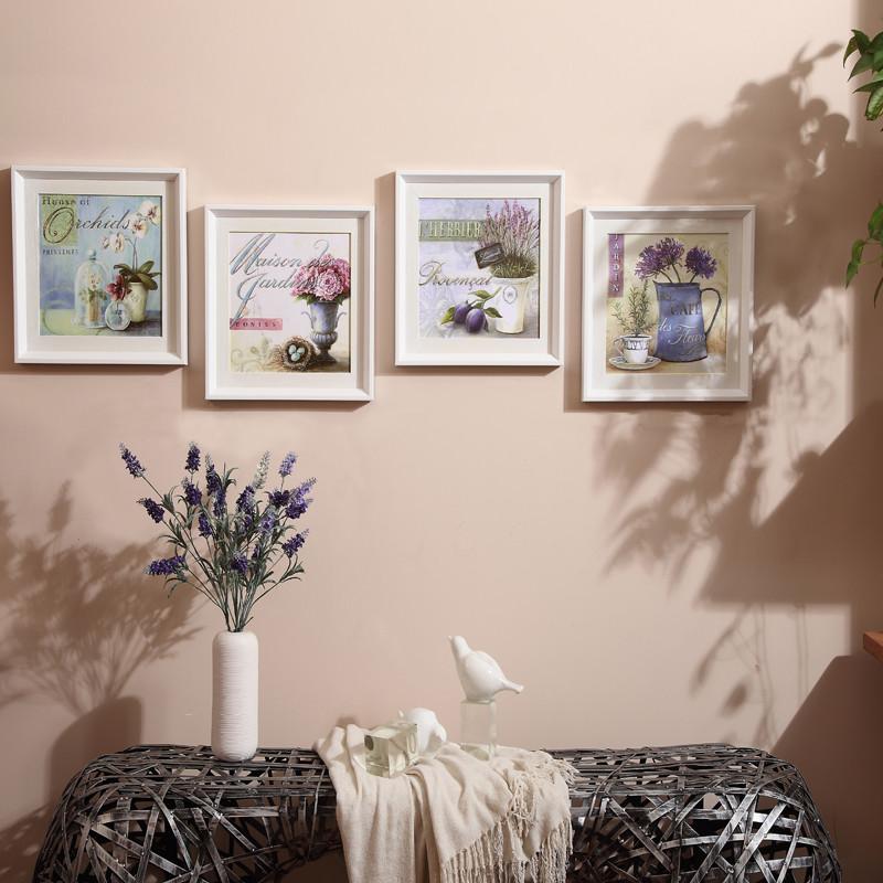 美畫 立體有框單幅價格風景噴繪 裝飾畫