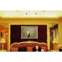 如图平面有框单幅风景手绘 45油画