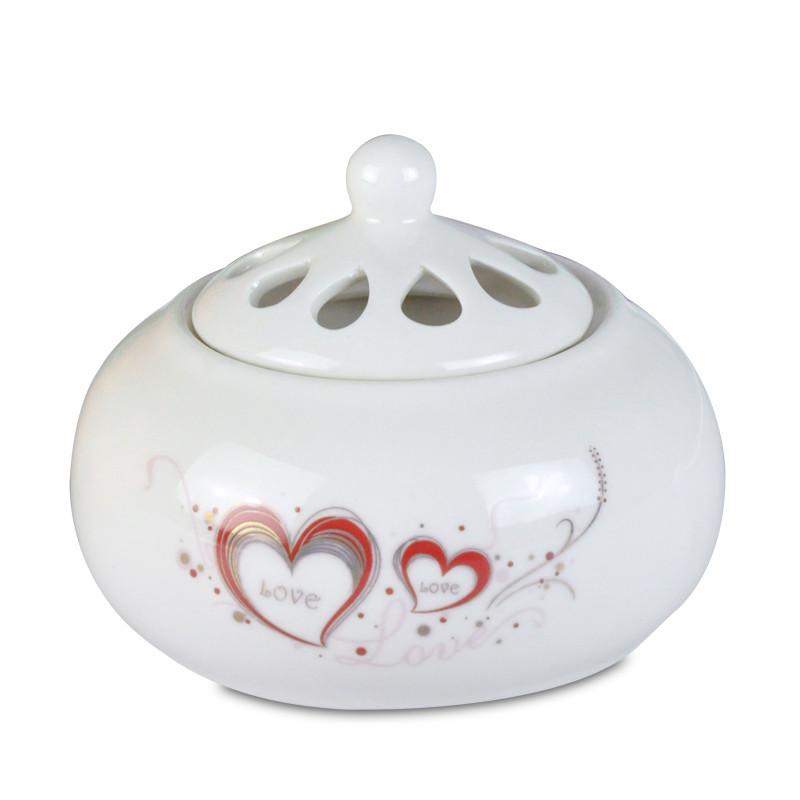 美居雅 陶瓷用電香薰爐家務清潔 熏香