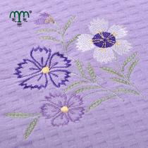 竹纤维 190136san浴巾