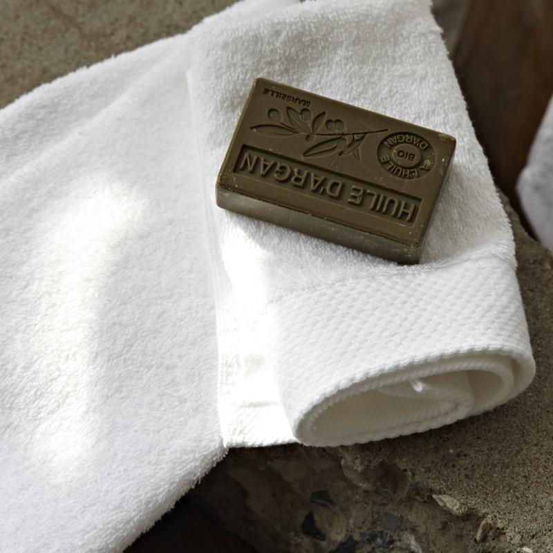 松树林 纯棉强面巾百搭型 毛巾