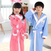 儿童 XYO-ET83浴袍