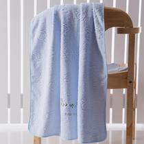 纯棉 2385H/2浴巾