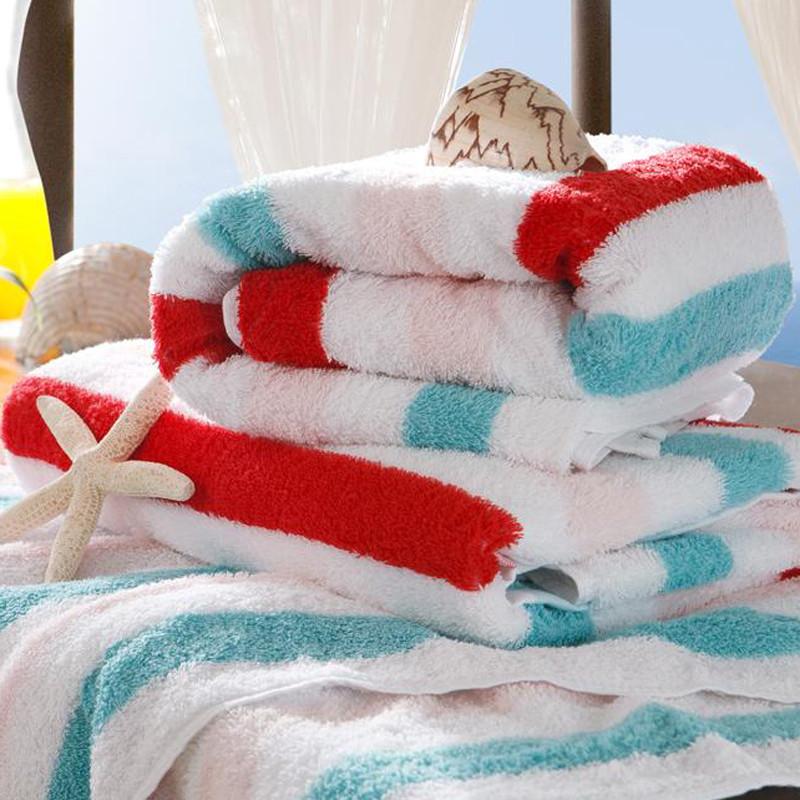 雪仑尔纯棉浴巾