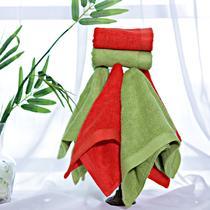 竹纤维11s-15sXM011方巾百搭型 方巾