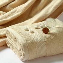 纯棉 雅克浴巾B浴巾