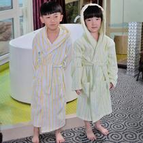 儿童 hcmyp001浴袍