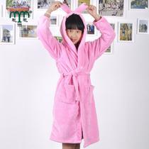 儿童 777777浴袍