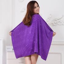 黄色蓝色红色紫兰棕色 浴巾