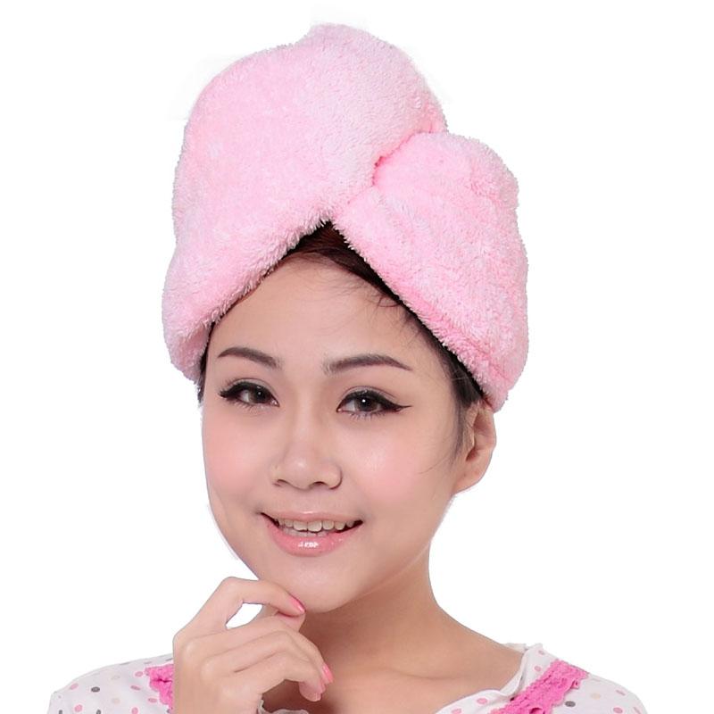 希藝歐 (顏色隨機)個人洗漱/清潔/護理通用 干發巾