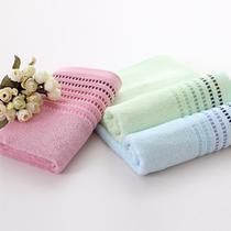 竹纤维</=5s洁面美容毛巾百搭型 美容巾