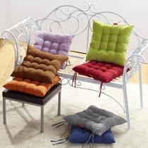 布纯色简约现代 坐垫
