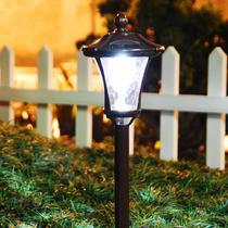 欧式喷漆磨砂LED 户外灯地埋灯