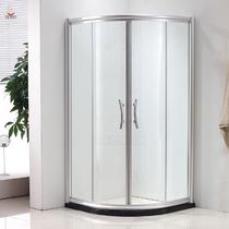 移门式弧扇型 H-SH43淋浴房