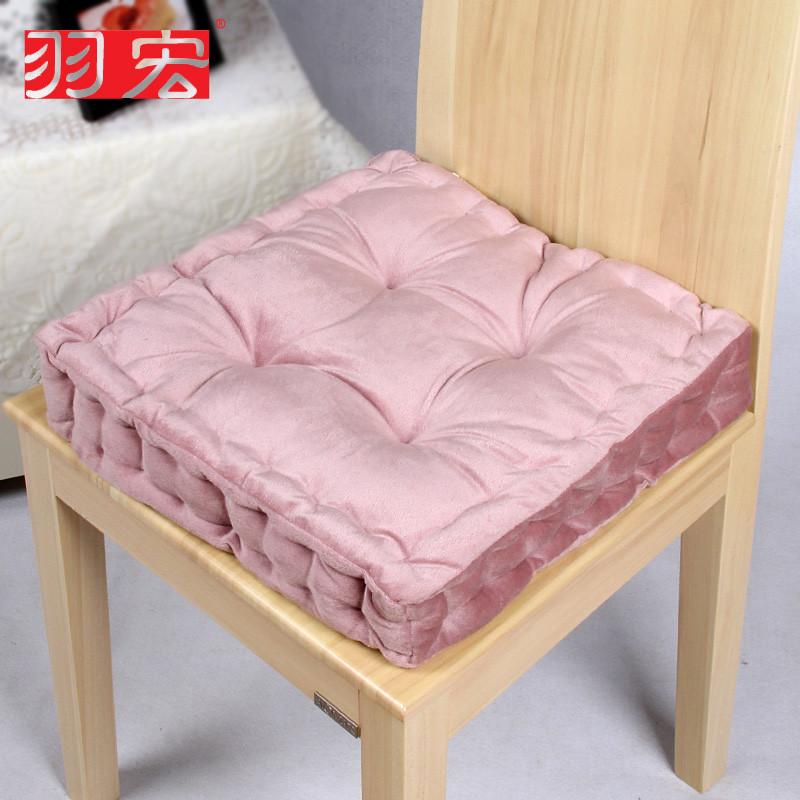 羽宏 布纯色田园 yh-126-米白坐垫
