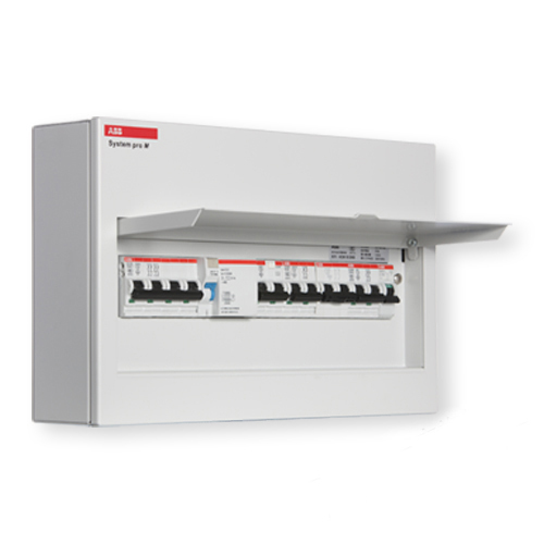 ABB 低压 ACM-20-SNB配电箱
