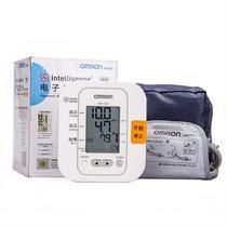 智能加压数字式显示方式臂式电池(5号*4) 血压计