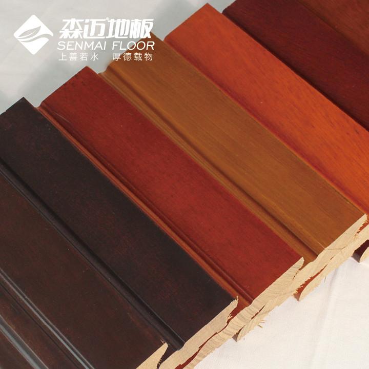森迈 地板辅料系列地板