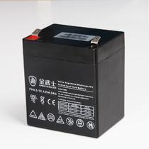 计算机系统 SH-4.5AH蓄电池