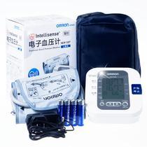 血压高上臂式电子7207血压计高血压全国联保屏幕大中老年测量血压 血压计