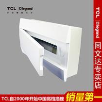 室内 TLX1S-16AB配电箱