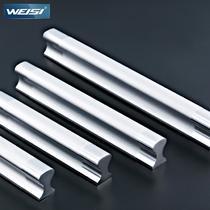 铝合金抽屉 ws-ls-3720拉手