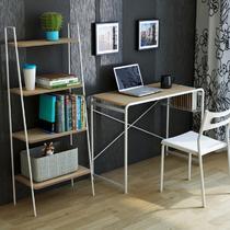 人造板刨花板/三聚氰胺板简约现代 书桌