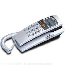 有绳电话铃声选择来电存储壁挂式全国联保 电话机