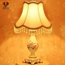 布树脂欧式 CK5596台灯