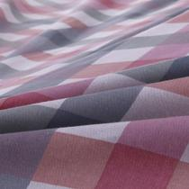 棉布斜纹布简约现代 被套