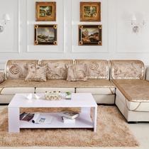藤竹叶子组合沙发欧式 沙发垫