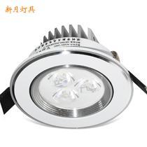 铝LED T701703W筒灯