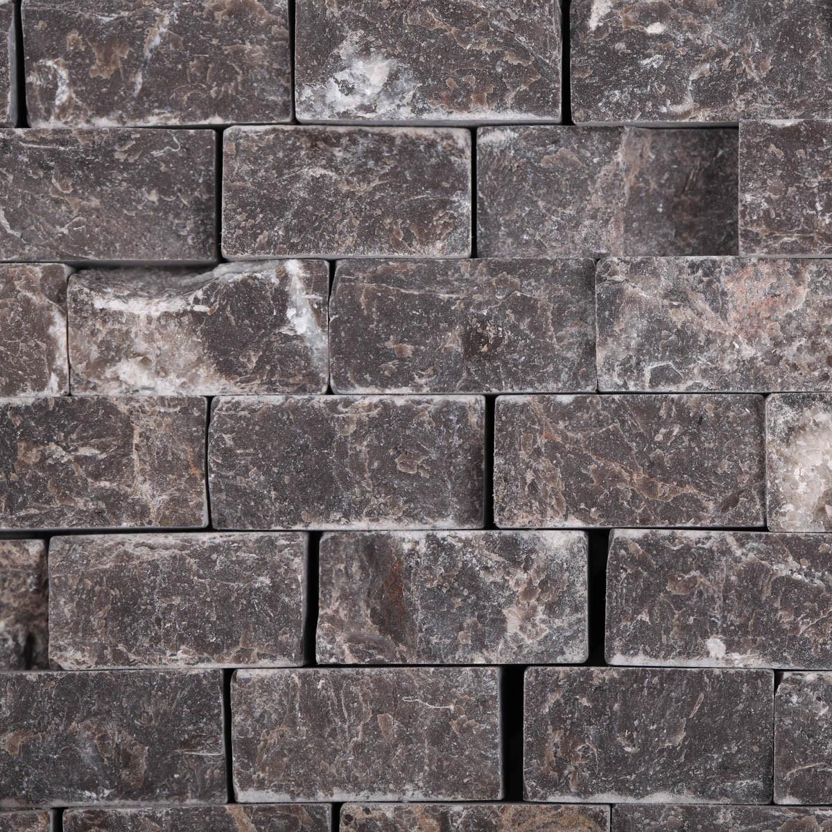魔格子 酒红色深灰色军绿色大理石内墙美式乡村 瓷砖
