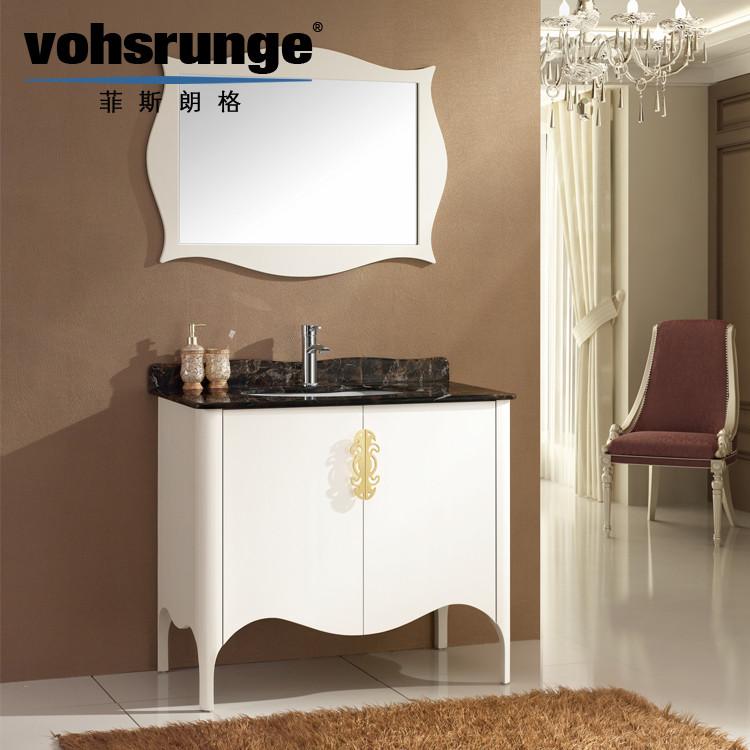 菲斯朗格 橡木大理石台面 vp-f811浴室柜