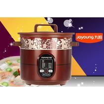 紫砂煮粥微电脑式 电炖锅