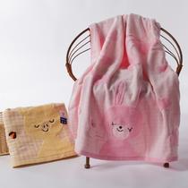 2%-3%毛巾毯夏季卡通动漫 毛毯