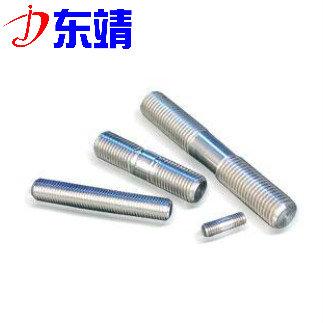 东靖不锈钢双头级国标不锈钢双头螺丝【系列】紧固件螺栓