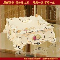 陶瓷 FYHG-016烟灰缸