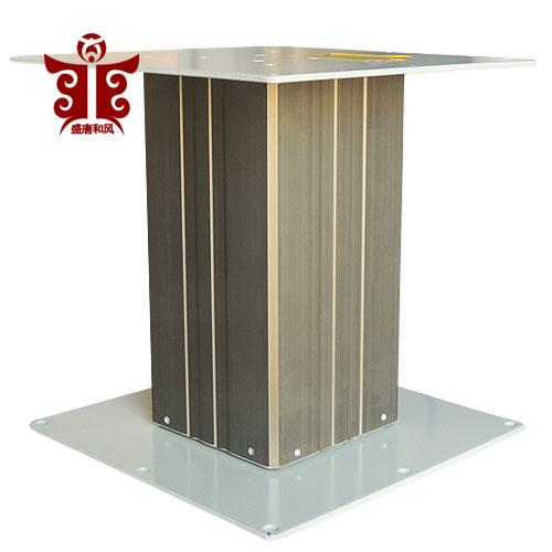 盛唐和风 整装 日技壹家福系列电动大铝升降台榻榻米