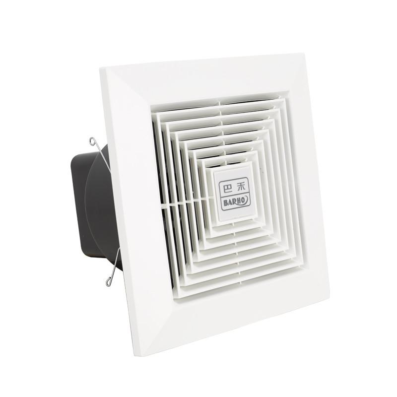 巴禾电器 全塑管道式换气扇BPT10-12B换气扇