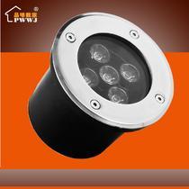 埋地灯玻璃钢铝LED PW- DMD1户外灯道路灯
