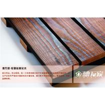 美国花旗松 DWJ039板材防腐木