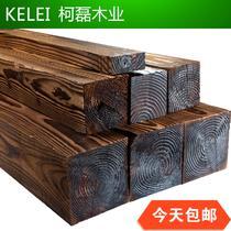 花旗松 KL02TH09板材防腐木