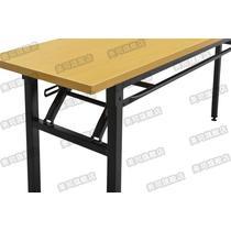 板式折叠条形 会议桌