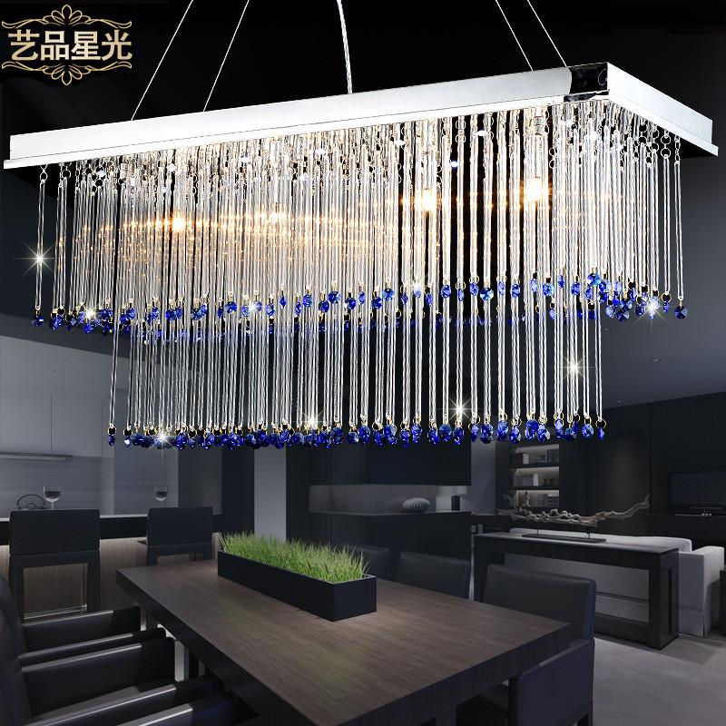 艺品星光 简约现代白炽灯LED TC6193吊灯
