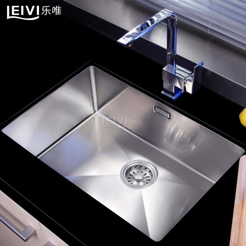 LEIVI 乐唯 不锈钢 LD306LD306LD306水槽