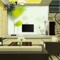纸面有图案客厅简约现代 JY-0906墙纸