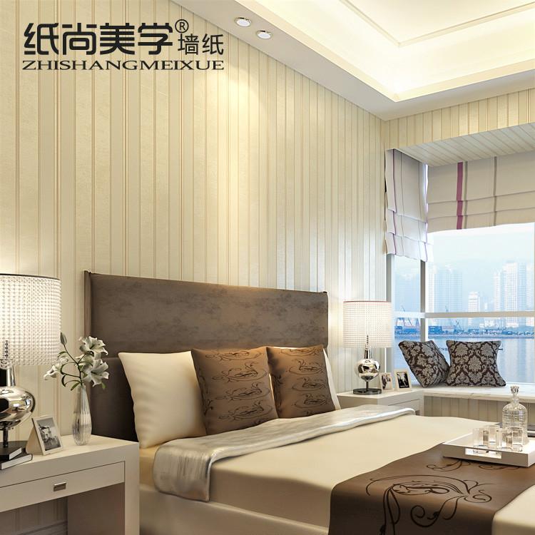 纸尚美学 毛面有图案客厅简约现代 HA30015墙纸